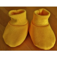 Babies Booties- Fleecy