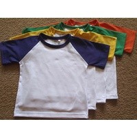 Childs 2 Tone T-shirt