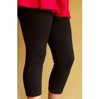 Women's Leggings- 3/4 length