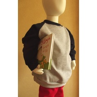 Childs Fleecy Sweatshirt